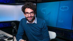 Interview Arnaud Ruyssen